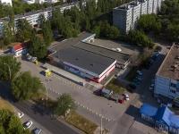 Togliatti, avenue Leninsky, house 10. shopping center