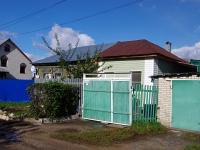 Togliatti, Ln Lensky, house 2. Private house