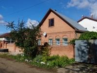 Togliatti, Ln Lensky, house 4. Private house