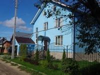 Togliatti, Ln Lensky, house 6. Private house