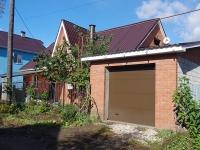 Togliatti, Ln Lensky, house 8. Private house