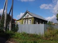 Togliatti, Ln Lensky, house 10. Private house