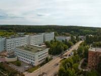 Тольятти, Лесная ул, дом 1