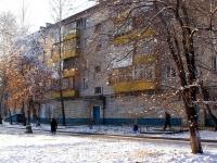 Тольятти, улица Лесная, дом 36. многоквартирный дом