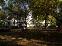 Togliatti, Lesnaya st, house 40. Apartment house