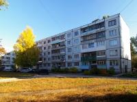 Тольятти, улица Лесная, дом 42. многоквартирный дом