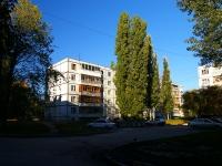 Togliatti, Lesnaya st, house 42. Apartment house