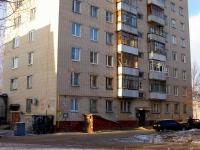 Togliatti, Lesnaya st, house 44. Apartment house