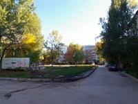 Тольятти, улица Лесная, дом 46. многоквартирный дом