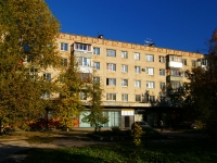 Togliatti, Lesnaya st, house 46. Apartment house