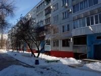 Togliatti, Lesnaya st, house 48. Apartment house