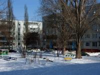Тольятти, улица Лесная, дом 48. многоквартирный дом