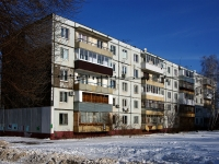 neighbour house: st. Lesnaya, house 50. Apartment house