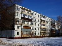 Тольятти, улица Лесная, дом 50. многоквартирный дом