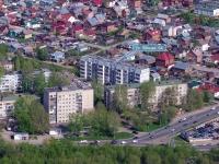 陶里亚蒂市, Lesnaya st, 房屋 64. 公寓楼