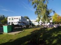Тольятти, Луначарского б-р, дом 12