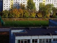 Тольятти, Луначарского б-р, дом 11