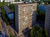 соседний дом: б-р. Луначарского, дом 1. многоквартирный дом
