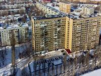 соседний дом: б-р. Луначарского, дом 2. многоквартирный дом