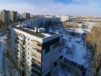 соседний дом: б-р. Луначарского, дом 4. многоквартирный дом