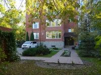 Togliatti, Lunacharsky blvd, house 21А. Apartment house