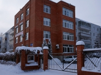 陶里亚蒂市, Lunacharsky blvd, 房屋 21А. 公寓楼