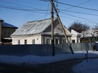 Тольятти, проезд Лунный, дом 71. индивидуальный дом