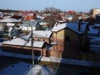 Тольятти, проезд Лунный, дом 72. индивидуальный дом