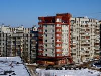 Togliatti, Lev Yashin st, house 3. Apartment house