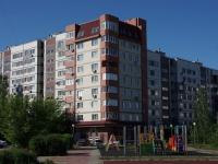 соседний дом: ул. Льва Яшина, дом 7А. многоквартирный дом