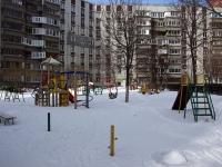 陶里亚蒂市, Lev Yashin st, 房屋 7. 公寓楼