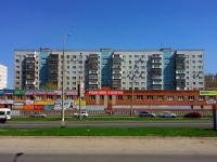 隔壁房屋: st. Lev Yashin, 房屋 9. 公寓楼