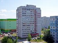 Тольятти, улица Льва Яшина, дом 12. многоквартирный дом