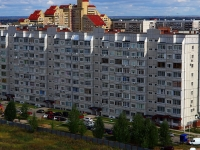 neighbour house: st. Lev Yashin, house 16. Apartment house