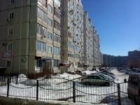 Togliatti, Lev Yashin st, house16