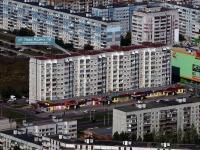 陶里亚蒂市, Lev Yashin st, 房屋 16. 公寓楼