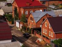 Togliatti, Ln Roza Lyuksemburg, house 50. Private house