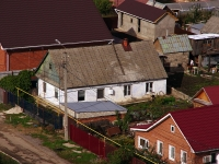 Togliatti, Ln Roza Lyuksemburg, house 54. Private house