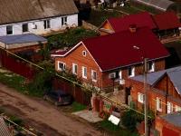 Togliatti, Ln Roza Lyuksemburg, house 56. Private house