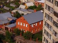 Тольятти, проезд Розы Люксембург, дом 60. индивидуальный дом