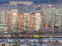 Тольятти, проезд Майский, дом 7Б. многоквартирный дом