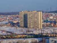 Тольятти, проезд Майский, дом 64. многоквартирный дом