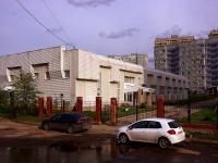 Тольятти, проезд Майский, дом 7А. спортивная школа Детский оздоровительно-образовательный профильный центр Гранит