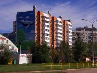 陶里亚蒂市, Maysky Ln, 房屋 7Б. 公寓楼