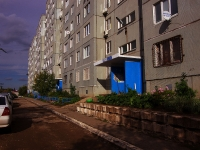 Togliatti, Maysky Ln, house 9. Apartment house