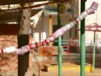 """Тольятти, детский сад №31 """"Колобок"""", улица Макарова, дом 6"""