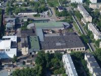 Тольятти, улица Макарова, дом 23 к.1. производственное здание