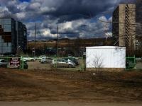 Тольятти, улица Макарова, дом 37А. гараж / автостоянка