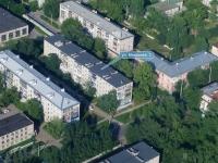 陶里亚蒂市, Makarov st, 房屋 3. 公寓楼