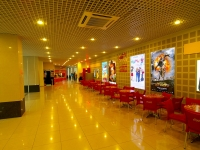 "Togliatti, retail entertainment center ""КОСМОС"", Karl Marks st, house 57"